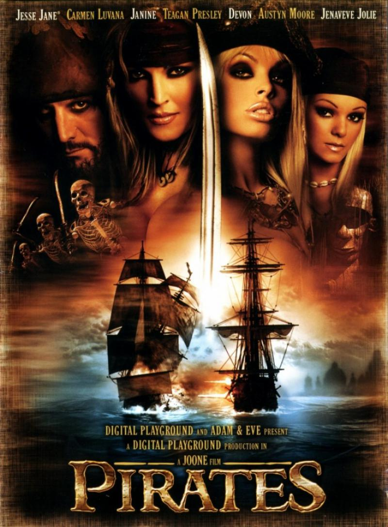 Pirates of the carabian xxx nude photos exploited clips