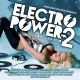 Electro Power. Vol. 2.  Mixed By Sasha Inigo