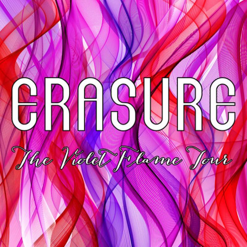 Новый альбом erasure 2018